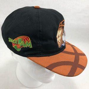 1ae5a646bc80fb Accessories - Rare 90 s Space Jam cap HARE JORDAN Bugs Bunny HAT
